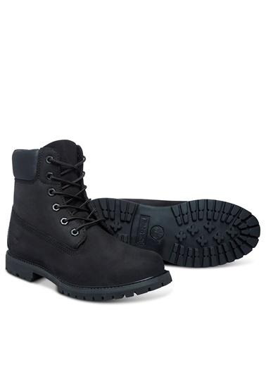 Timberland 6İn Premium Boot | Su Geçirmez Siyah